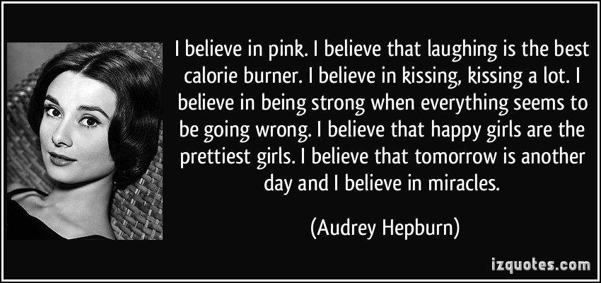 Audrey Hepburn.- (Actress) Women Leaders #quote https://t.co/hwO1Dtrk5C https://t.co/ZWNekGCo8Y