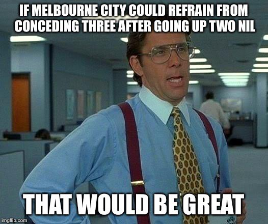 Just saying. #ALeague #together #ADLvMCY https://t.co/qCY4rMMDwl