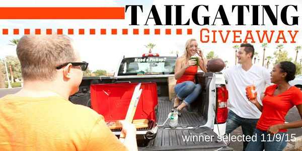 #Tailgating anyone? RT + follow @uhaul for a chance to #win one of these #NFL hitch covers https://t.co/0RK32HkO7f https://t.co/Ylo5eFvIKE