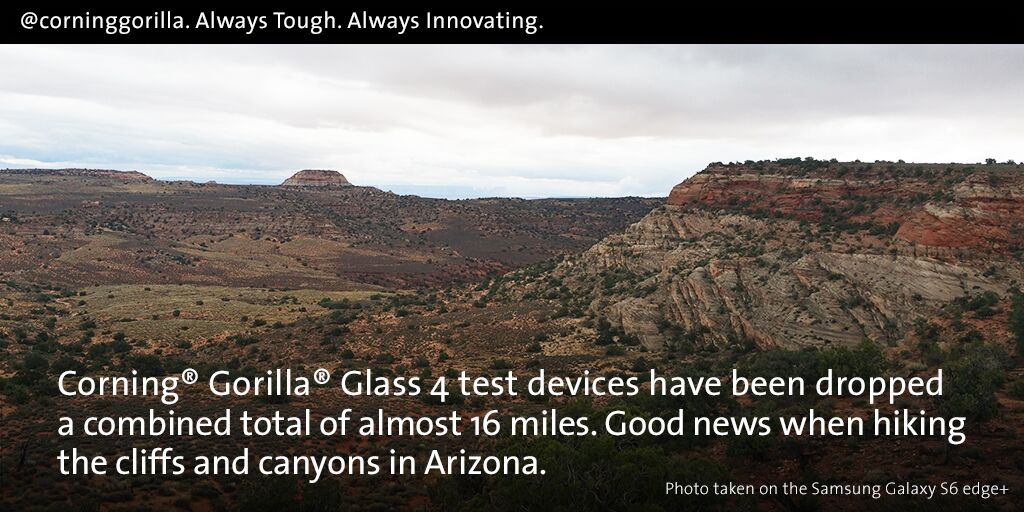 What's your DREAM trip? RT for a chance to win! #gorillaglass4 #galaxys6edgeplus #sweeps https://t.co/FHj8BMUCfb https://t.co/SODNGCuzxw