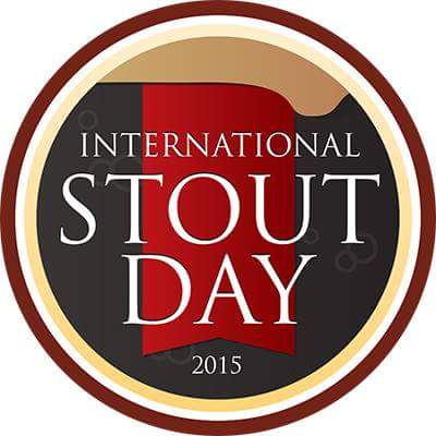 International #StoutDay: Raise your glasses and celebrate a great stout ----> https://t.co/52w7JAxIuX https://t.co/qFXOZDAJxI