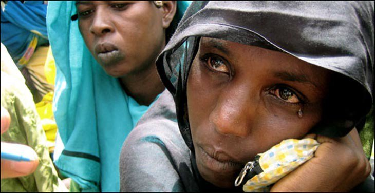 Tired of Waiting: Darfur victims withdraw from ICC case against Bashir. https://t.co/Z2RuSstQge https://t.co/EUYmr9HBMW