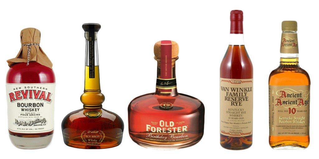 10 Rare Whiskeys Picked by a Whiskey Hunter https://t.co/sFzIp0H1Qb https://t.co/wZpn0KpvBO
