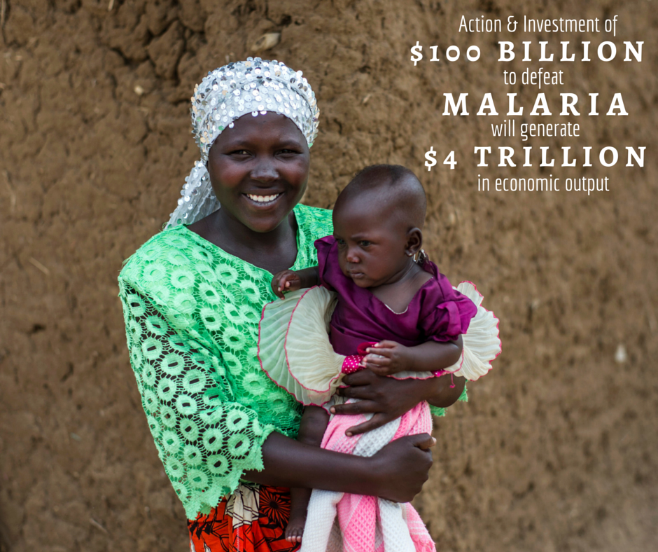 Investing in #malaria is a 'best-buy' in #globalhealth, NOW is the time to #InvestInTheFuture #MalariaDayAmericas https://t.co/I2YQWY9Yze