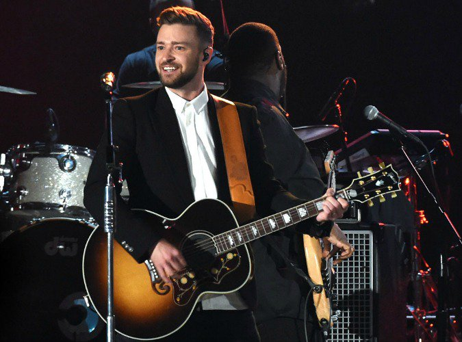 It's in agreement, Justin Timberlake needs to go country for his next album: