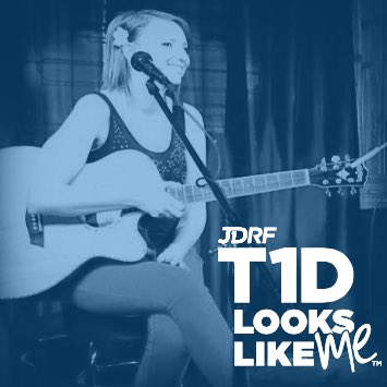Nov is #DiabetesAwarenessMonth I've had Type 1 Diabetes for 15 yrs. Its time for a cure for this thing @JDRF https://t.co/6SqhjT0H4H
