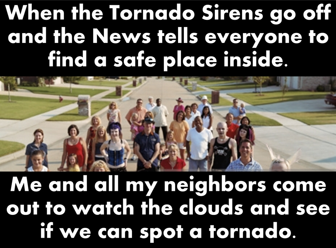 Every single time..  Because Texas.  #weather #texas https://t.co/WNfhLp5Zx7