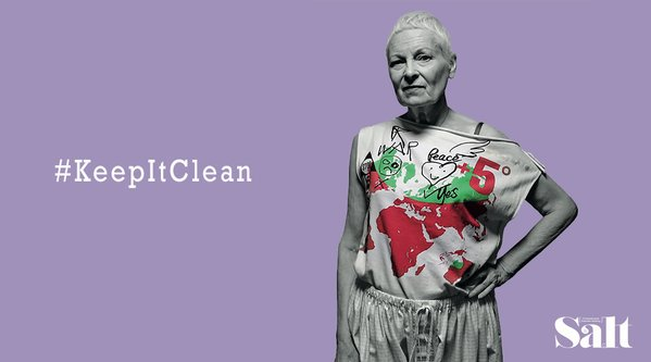 RT @climate_rev: Vivienne launches @SALT_now  magazine's #KeepItClean campaign with letter to George Osborne https://t.co/IRsHG7teJS https:…