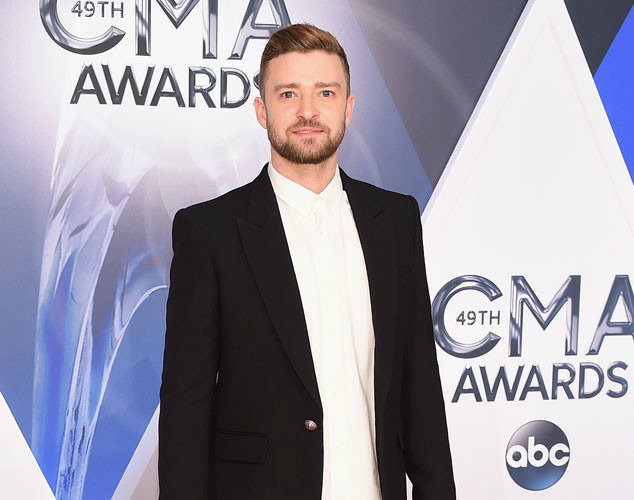 So, we're going to need Justin Timberlake to put out a country album immediately: