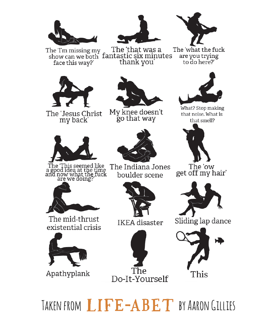Kama sutra best positions