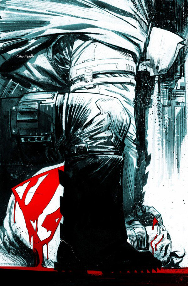 Has anyone seen the Dark Knight: The Master Race variant covers? @Sean_G_Murphy... just WOW! https://t.co/Dx38oe9dtv https://t.co/uWXHpqXjku