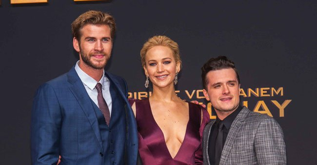 Can you guess which Hunger Games star is expecting their first child?