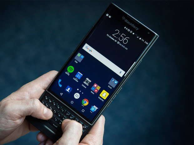 BlackBerry Priv review: Its first Android phone has security — and finally — apps galore https://t.co/6TRmkomzYl https://t.co/dOjvLnTkmL