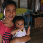 RT @unicefphils: Young mothers like Jessica & her baby Chloe are benefiting from quality healthcare services: https://t.co/BKyNh6ANu6 https…
