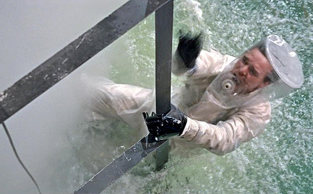 The 18 best James Bond death scenes: