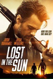 Boom!#LostInTheSun hits #VOD/#OnDemand & select theaters TODAY 11/6! @JoshDuhamel @LITSmovie https://t.co/wPd9eRfIrO https://t.co/DYXBC7j7jt