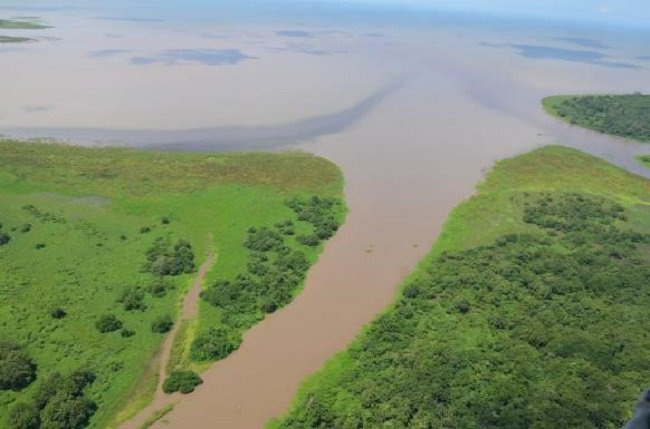 Environmental Permit Granted for Nicaragua Canal - Development Moving Forward Firmly https://t.co/zq2TY6A5ZN https://t.co/QaOvBCwOmF