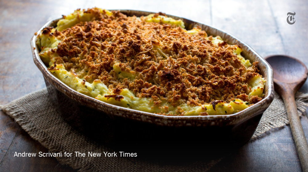 Our 10 most popular Thanksgiving sides https://t.co/5vOUbdGYwe https://t.co/zbTOFxiBha