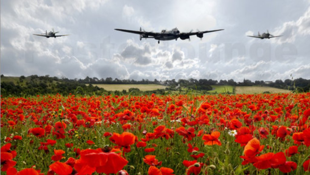 A day when we reflect on the sacrifice that was given by so many for our futures today. #RemembranceSunday https://t.co/RIvSXMYVgW