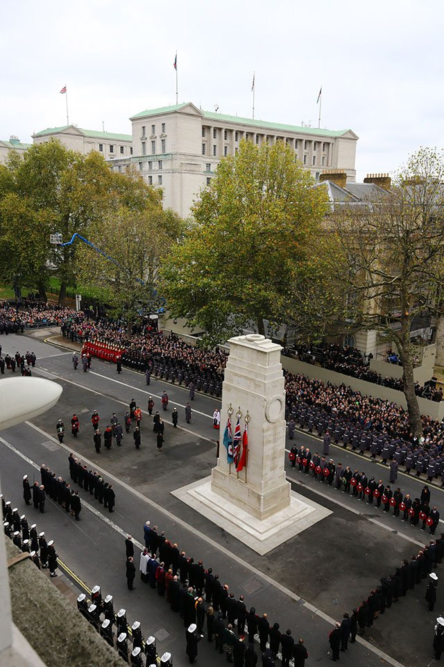 At the going down of the sun, and in the morning, WE WILL REMEMBER THEM. #Remembrance https://t.co/ByRqvV0uJW