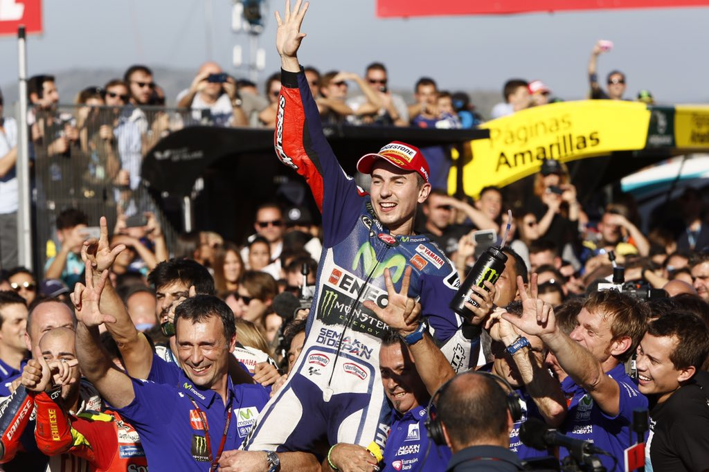 Campeones del Mundo 2015!! / World Champion 2015!! https://t.co/M2NR2zMyZV