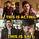 No one can come closer to him in Acting.. Not even in Dream Best Actor of the Generation Superstar Mahesh https://t.co/MRCrXOVJIu