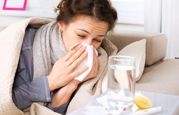 5 Langkah Jitu Mengatasi Flu Berat Untuk Orang Dewasa dan Anak - AnekaNews.net