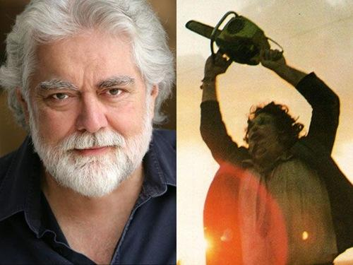 """#RIP Gunnar Hansen (TEXAS CHAIN SAW MASSACRE's """"Leatherface""""). You'll continue to run wildly after us in our dreams. https://t.co/j83m0tt8mr"""