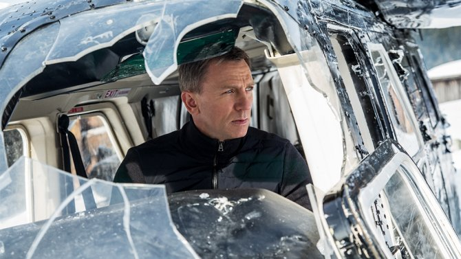 Spectre: Why Daniel Craig would be stupid to give up James Bond