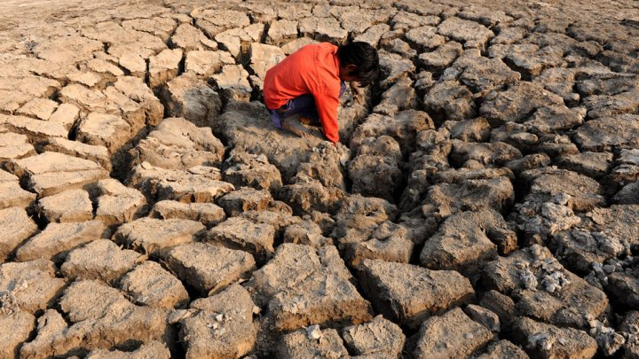 Climate change could push 100 million into poverty by 2030, World Bank report says