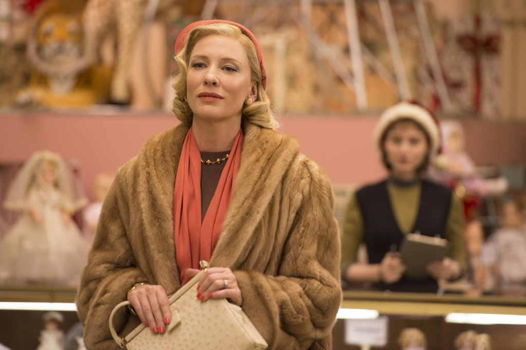 If you've seen & liked (understatement?) @CarolMovie, share your thoughts on @IMDb and/or @RottenTomatoes. :) https://t.co/O90CjdWEII
