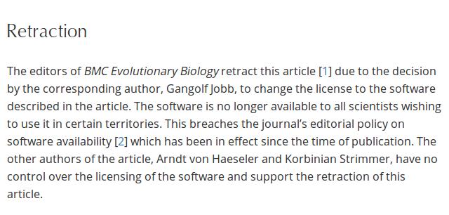 MT @genetics_blog  TREEFINDER retracted? https://t.co/qHbaWKZDs0 https://t.co/IAKvIHT05o