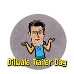 See even Bhai is saying...  #DilwaleTrailerDay https://t.co/PDhMOEbYn2