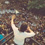 The KING is coming to RULE again !! #DilwaleTrailerDay https://t.co/KhdnQ4ZAeE