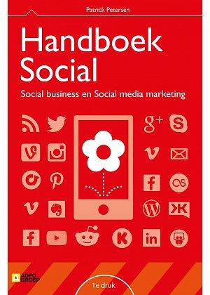 We verloten deze week 'Handboek Social' Patrick Petersen RT + Join us om kans te maken! #handboek #social #marketing https://t.co/xWUP3RXMmD