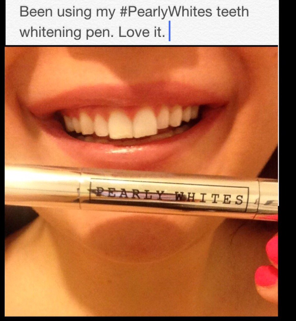 If you want one too, you can get 50% off using code - CF50  lMDFsLUZ4m #spons #teethwhitening