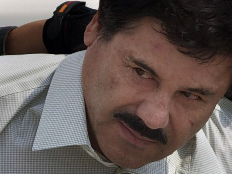 Drug lord 'El Chapo' may have made it to the tip of South America after escape in Mexico
