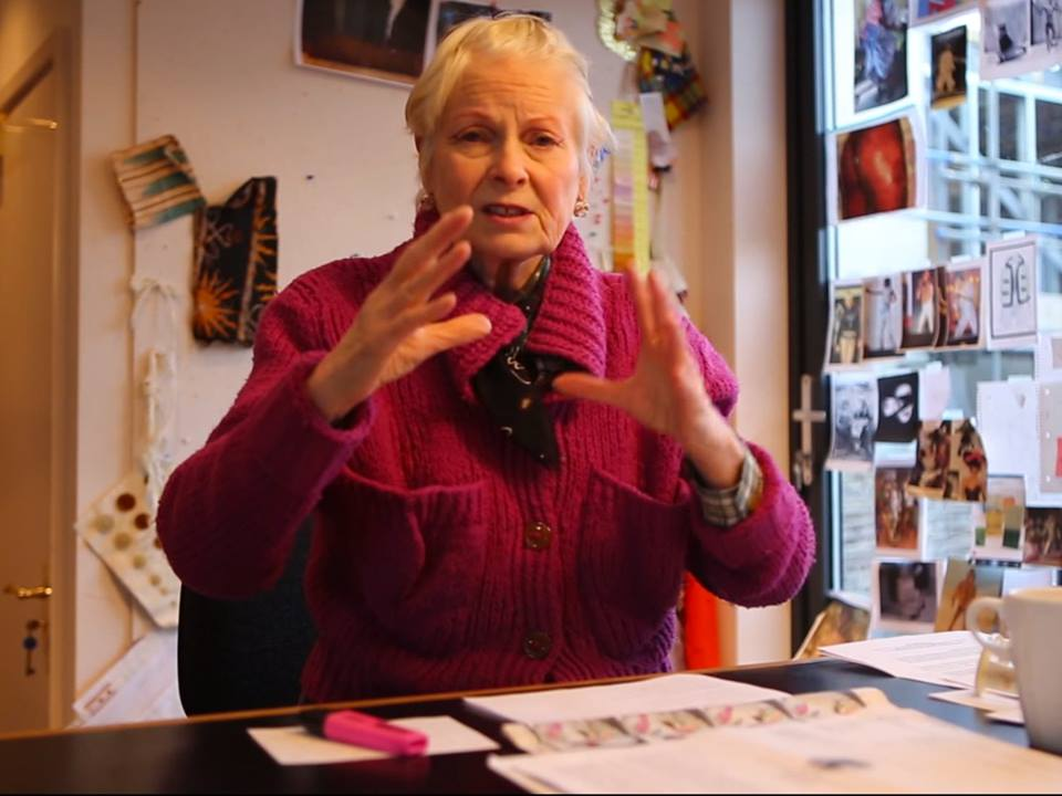 RT @climate_rev: Vivienne spoke to us with a few pre-COP21 thoughts,,, https://t.co/VYJAaANWk3 https://t.co/ati9bNHWTx