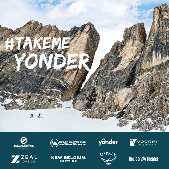 #TakeMeYonder: Share your favorite 2015 memories to win an epic NYE 2016 music + gear prize https://t.co/5o9vTRFVjA https://t.co/UDvVz406AE