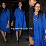 RT @HHCGuiltFree: ..@geneliad in @Bungaloweight at Aaradhya Bachchan's Birthday https://t.co/z2YpiGtc74 https://t.co/VP0FVwdyB8