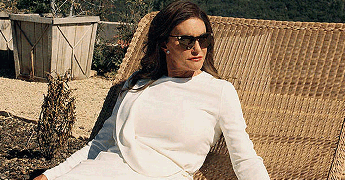 Saying goodbye to Bruce Jenner was an emotional experience, even for @Caitlyn_Jenner