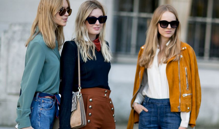 Quiz What 39 S Your Shopping Style