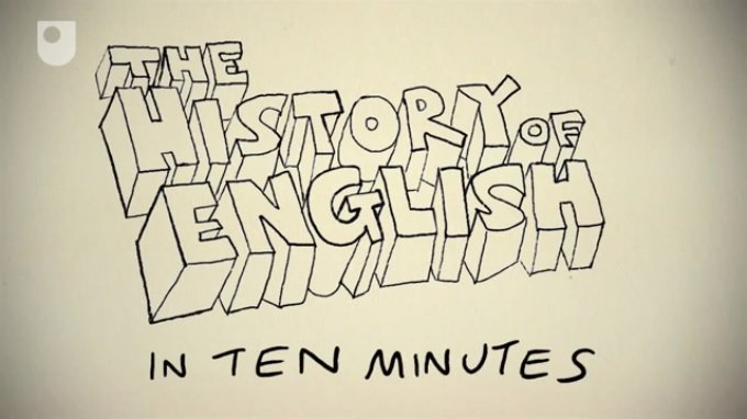 The History of English in 10 very entertaining minutes! | Watch here: https://t.co/GErmupxo7b #ESL #EFL #TESOL https://t.co/5uIUFhPrsO
