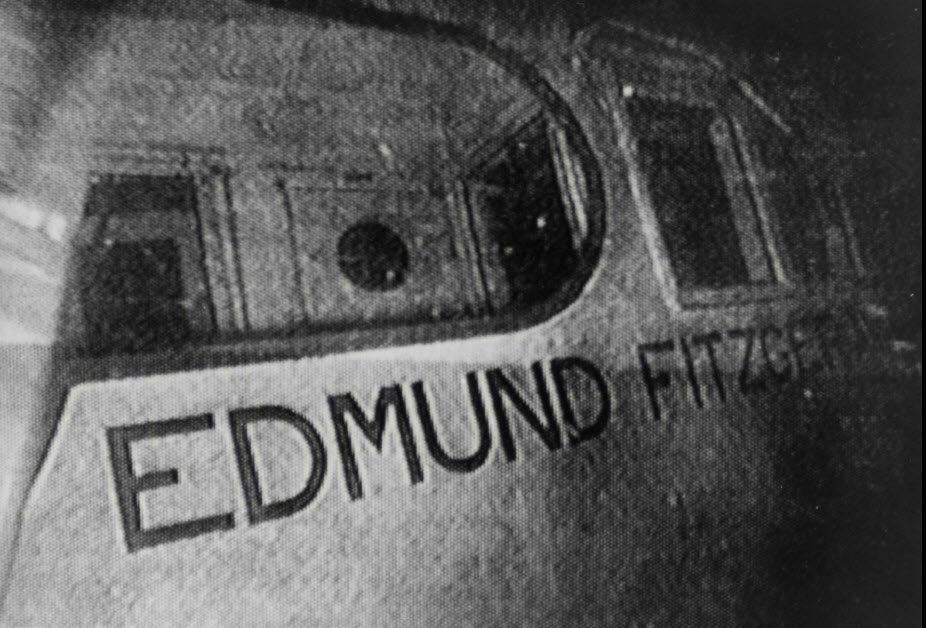Great photo gallery of the Edmund Fitzgerald in this @freep article. #Fitz40 https://t.co/7w3TqaiHFA https://t.co/NVLe5HPycc