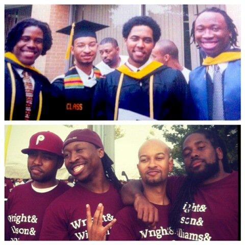 THE BEST ARGUMENT FOR WHY MOREHOUSE AND HBCUS MATTER YOU'LL EVER READ Via https://t.co/on4LXWCJ7W via @VerySmartBros https://t.co/DRVoa5BHKI
