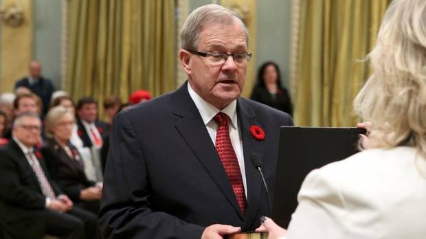 Agriculture Minister favours TPP deal, poised for trade fight with U.S.