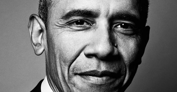 Barack Obama covers Out100, talks LGBT equality & Kim Davis: