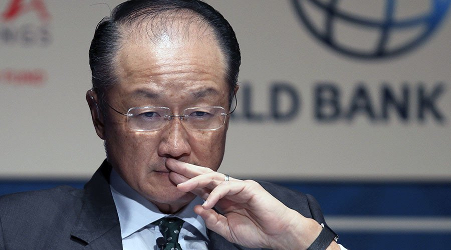 'World Bank talk on poverty, climate – convenient substitute for real action' (Op-Edge)