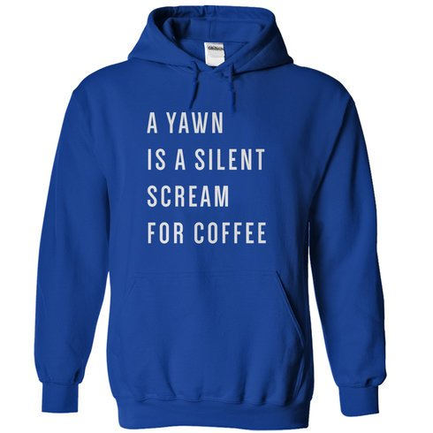 Awesome https://t.co/FxYyql4HSv #coffee #hoodie https://t.co/xYkf4xASeo