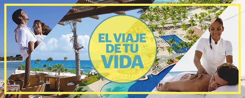 ¿Quieres ganar unas #vacaciones #gratis a la Riviera Maya? ¡Cuéntanos tu historia ya! https://t.co/J9vEuFK5cQ https://t.co/Y2qvanomt6